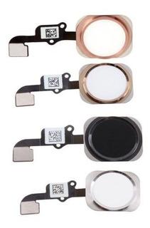Boton Home iPhone 6s Y 6s Plus Original Sensor De Huella
