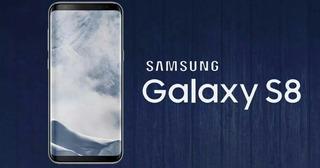 Galaxy S8 64 Gb - Libre De Fabrica!