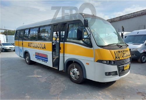 Imagem 1 de 13 de Micro Ônibus Volare W8 2007 24 Lugares Escolar Motor Mwm