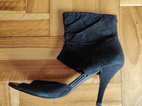 Zapatos Via Uno No Zara