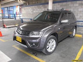 Suzuki Grand Vitara Sz Glx