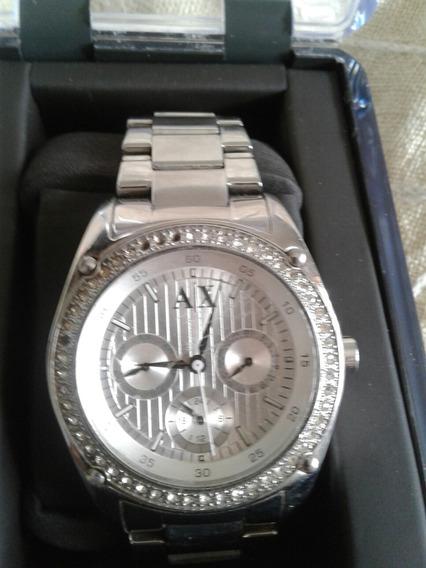Relógio Armani Exchange Ax5030