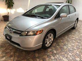Honda Civic Piel Quemacocos Extremadamente Nuevo Factorg