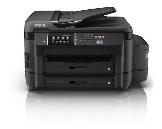 Impressora multifuncional Epson L1455 com Wi-Fi 110V/220V (Bivolt)