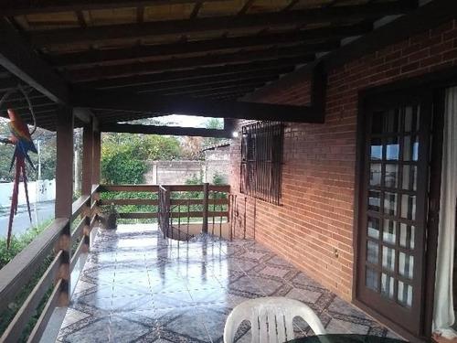 Casa Com 3 Dormitórios À Venda, 245 M² Por R$ 590.000,00 - Serra Grande - Niterói/rj - Ca0812