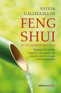 Libro Feng Shui En El Hemisferio Sur (relanzamiento)