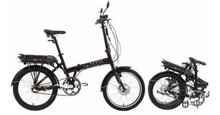 Bicicleta Elétrica Dobravel Sense Easy