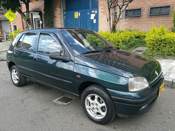 Renault Clio Rt Full
