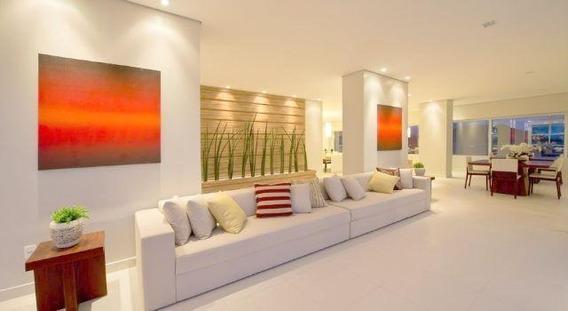Apartamento Em Marapé, Santos/sp De 79m² 2 Quartos À Venda Por R$ 583.000,00 - Ap355919