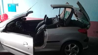 Peugeot 206+ Cabriolet