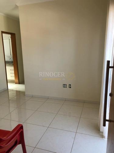 Imagem 1 de 15 de Apartamento Padrão Em Franca - Sp - Ap0301_rncr
