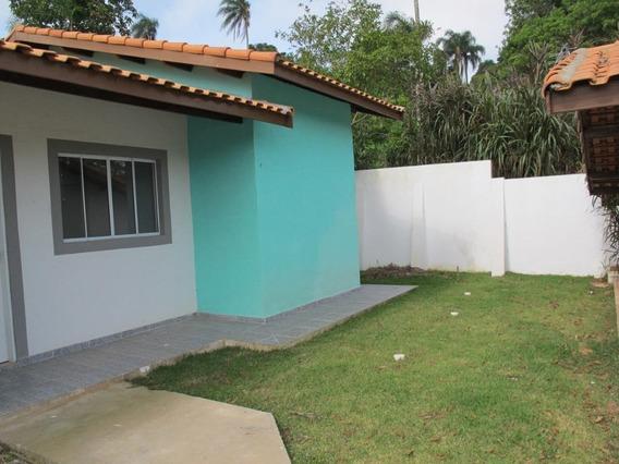 Casa 2 Dorm À Venda Por R$ 185.000 - Bahamas - Vargem Grande Paulista/sp - Ca4075