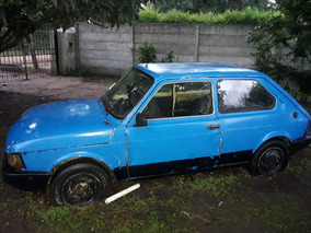 Fiat 147 Spazio T