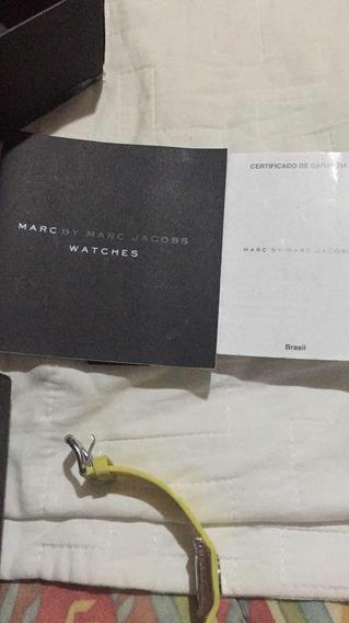 Relógio Original Marc Jacobs