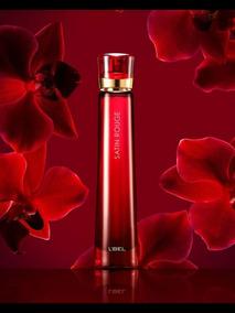 Perfume Femenino De L
