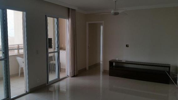 Apartamento Residencial Para Venda E Locação, Mansões Santo Antônio, Campinas. - Ap4858