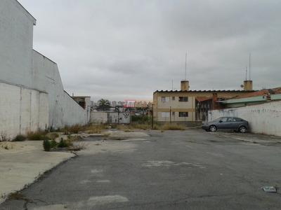 Terreno Aluguel Bairro Pauliceia Em Sao Bernardo Do Campo - L-22789