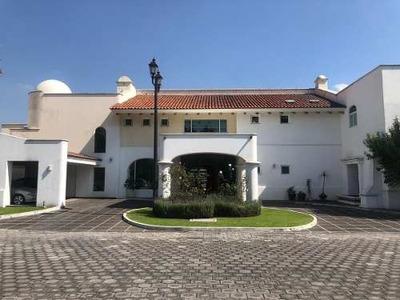 Residencia En Venta, Priv Santander, Providencia, Metepec