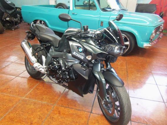 Bmw K 1300 R Em Estado De Nova
