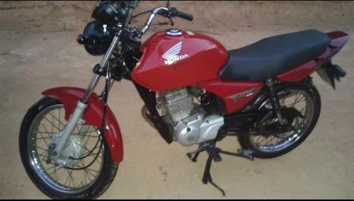 Imagem 1 de 1 de Honda  Titan 150cc