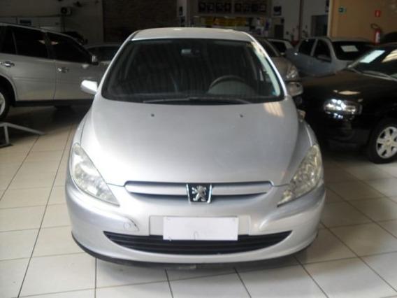 Peugeot 307 Feline 2.0 16v, Luw2157