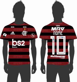 Arte Flamengo 2019 Para Editar No Corel Draw
