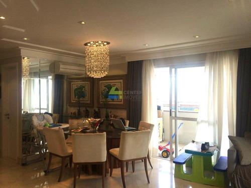 Imagem 1 de 15 de Apartamento - Vila Gumercindo - Ref: 13772 - V-871769