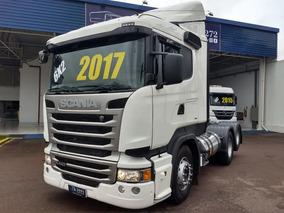 Scania R 440 A6x2 2017