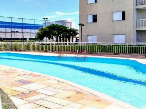 Apartamento Para Locação, 3 Dormitorios, Mobiliado - Ap08720 - 68304126