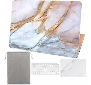 Sykiila Para 2018 2019 Nueva Funda Macbook Air De 13 Plg Mod