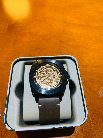 Reloj Fossil Automático Original
