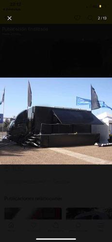 Mercedez Benz Accelo