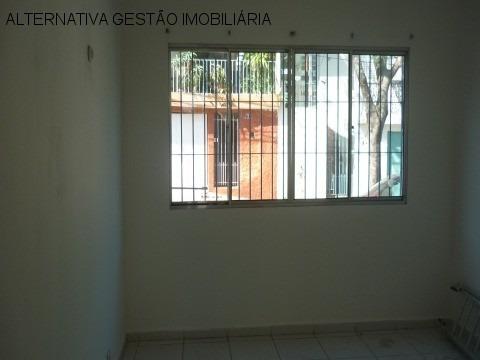 Sala Comercial Em São Paulo - Sp, Vila Lageado - Sll0230