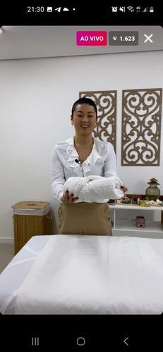 Imagem 1 de 1 de Massagem Tantrica Masc/ Fem