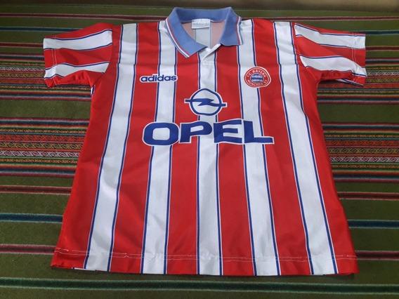 Camiseta Usada - Bayern Munich Talle 14