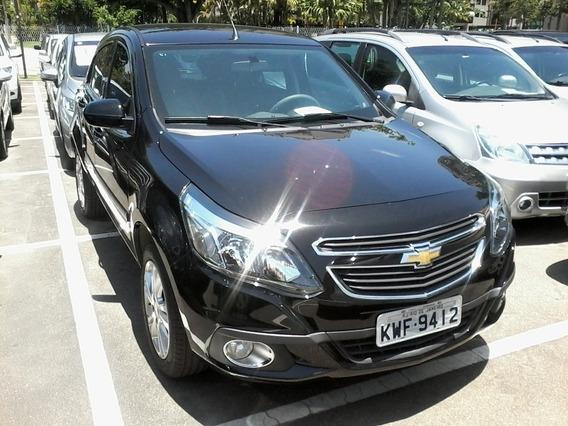 Chevrolet Agile 1.4 Mt Lz