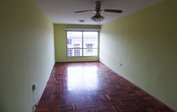 Apartamento 2 Dormitorios Luminoso Impecable En Arroyo Seco
