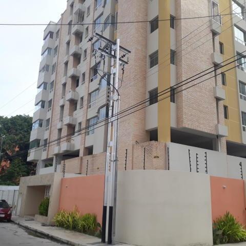 Apartamento En Venta Urb. La Esperanza-maracay 20-17926hcc