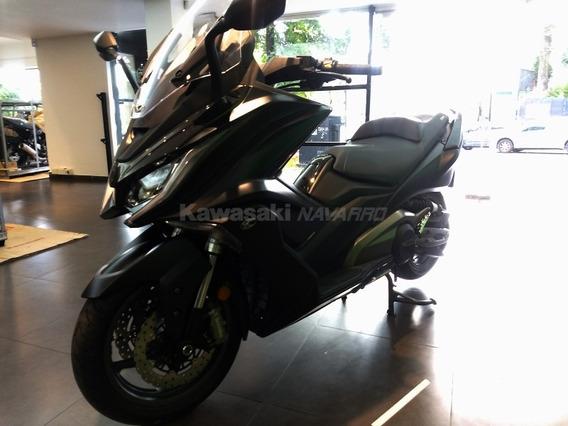 Kymco Ak 550i 0km 2019 En Stock No Yamaha T Max 500