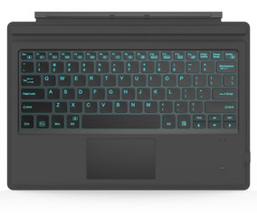 Teclado Bluetooth P/ Microsoft Surface Pro 5 2017 Pro 6 2018