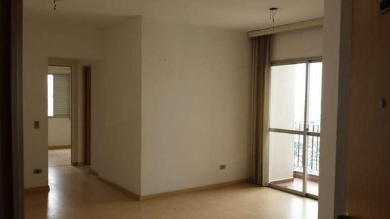 Apto 58 M², 2 Quartos, Ampla Sala Com Sacada. Ref82535
