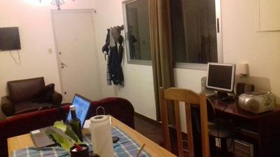 1 Dormitorio Amplio Dormitorio Y Estar, Cocina Y Baño Nuevos