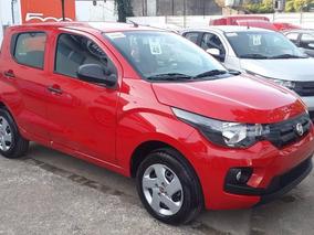 Fiat Mobi Easy Top Anticipo $60.000 Y Cuotas