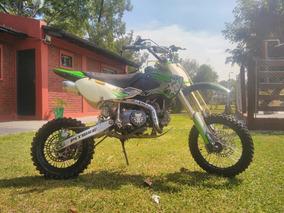 Pitbike 125 Pro