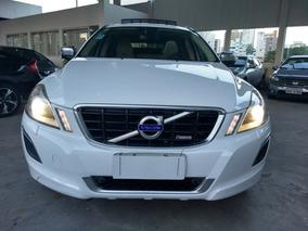 Volvo Xc60 3.0 T6 Top Awd Turbo Gasolina 4p Automático