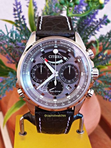 Incrível E Único Citizen Calibre 2100 Limited Edition Top