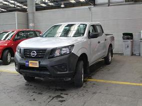 Nissan Np300 Np300 Dc Se 2.3d Mt 2018