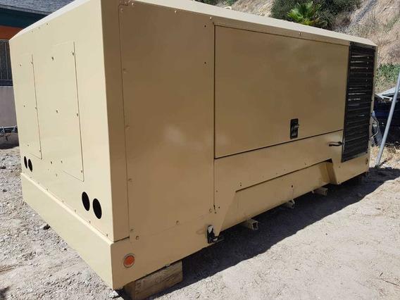 Compresor De Aire Ingersoll Rand 825 Cfm Diesel Nacional