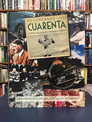 Imagen 1 de 2 de Recordando Los Cuarenta - En Imágenes - Parragon Inc. Dvd