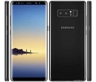 Samsung Galaxy Note 8 Impecável Com Capa View Original